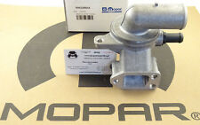 Thermostat Chrysler Voyager RG 2002-2006 2.5CRD & 2.8CRD 5083288AA New Genuine