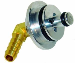FSE Fuel Rail Regulator Adaptor Peugeot 106 306 405 406 605 Rallye GTi 1.6 2.0