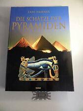 Die Schätze der Pyramiden | Buch | Wie neu