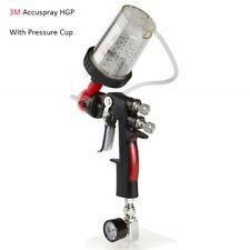 3M™ Accuspray™ HGP Spray Gun Kit, PN16587 complete with Pressure Cup PN16121