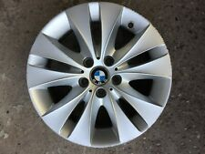 "BMW 5 SERIES SE STYLE 116 E60 E61 17"" ALLOY WHEEL 6758775 7.5Jx17 IS20 OEM #6"