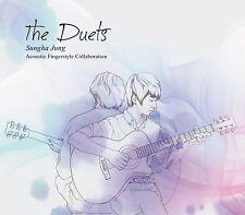 SUNGHA JUNG (JUNG SUNG HA) - The Duets (Vol.3)
