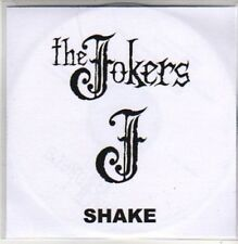 (AD28) The Jokers, Shake - DJ CD