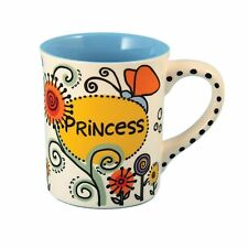 princess fairy  our name is mud- 4017981  enesco