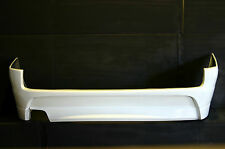 VX style conversion rear bumper spoiler body kit made for Holden VN/VP wagon