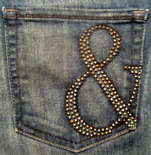 NWT Rock & Republic jeans Stella in Sizzle Energy sz 29