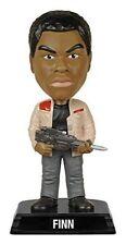 Funko Star Wars Episode 7 Finn Wacky Wobbler Bobble Head Vinyl Action Figure Toy