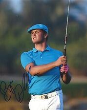 Bryson Dechambeau 2016 Golf Signed 8X10 W/Coa Pga Championship Masters Olympics