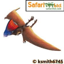 Safari Tapejara solido in plastica giocattolo Giurassico Flying Dinosauro BIRD * NUOVO * 💥