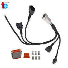 NEW Ignition Coil Wiring Harness Fit for Audi VW Golf Jetta Beetle Passat 1.8L