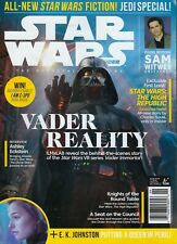 STAR WARS     Vader Reality  Issue 199  2021