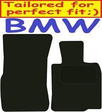 Qualità Deluxe Tappetini Per BMW z4 09-17 ** su misura per Perfect Fit;) **