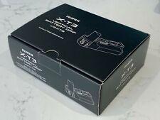Fujifilm VG-XT3 Vertical Battery Grip + 2 x Batteries