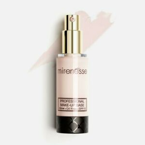 Mirenesse Glow Booster Professional Makeup Base SPF 15 2. GLOW