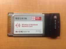 CardBus Wireless Laptop Network Cards