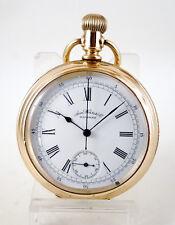 Reloj lepine WALTHAM circa 1886