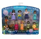 NEW Disney Encanto 10 Figures & Accessories Gift Set (NEW IN PACK) For Sale
