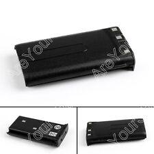 1Pcs Battery Case KNB-14 For KENWOOD TK2102 TK3107 TK388 TK370 TK270 260 Radio B