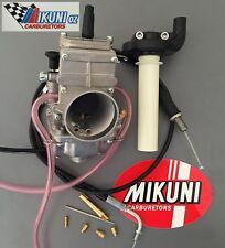 Mikuni Carburetor TM34 Flatslide Kit for Honda XR250