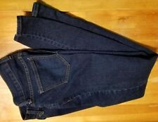 Old Navy Blue Jeans Size 0 Regular, worn one time