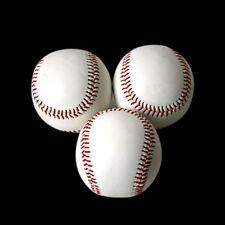 "Superb Base Ball 9"" Baseball Practice Trainning Softball Sport Team Game F"