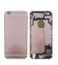 Back Battery Cover Rear Case Housing Door Replacement for iPhone 6S Plus 5.5""