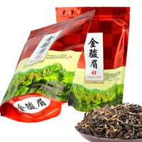 250g Top Black Tea Wuyishan Jinjunmei Tea Paulownia Off Bulk Red Tea Green Food