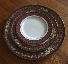 Royal Hunt by Noritake Salad Plates