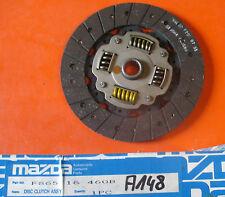 original Mazda,F865-16-460B,Kupplung,Kupplungsscheibe, E2200 (SD,SR)