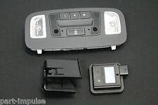 Audi TTS 8S LED Éclairage intérieur Lampe de lecture Eclairage intérieur