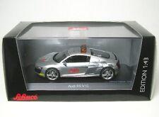 Audi R8 v10-24h Nürburgring 2009