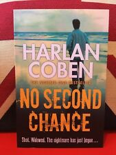 No Second Chance by Harlan Coben (Paperback, 2009) New Book