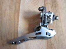 Campagnolo Athena Umwerfer 2x11 fach Anlötsockel Version für Kompaktkurbel