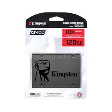 "SSD 120GB Kingston A400 Internal Solid State Drive 2.5"" SATA III for Laptop P3B1"