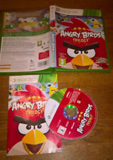 Angry Birds Trilogy VF  [complet] Pour Xbox 360