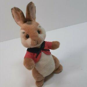 Ty Beanie Babies Peter Rabbit Flopsy Plush Bunny Stuffed Animal Lovey
