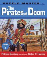 The Pirates of Doom By Patrick Burston