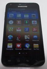 Samsung Galaxy S2 SPH-0710 Black 16GB Smartphone - Sprint
