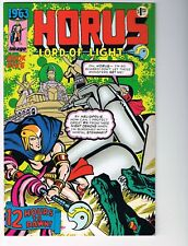1963 # 5 Horus Lord of Light Alan Moore Rick Veitch
