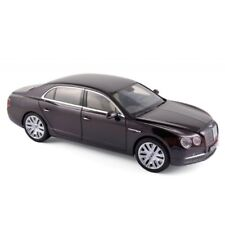 Kyosho Bentley Flying Spur W12 2013 1:18 Damson Purple