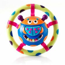 TOMMEE TIPPEE EXPLORA  WOBBLE BUG TEETHER RATTLE TOY  0M+  BPA FREE