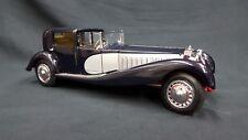 Franklin Mint 1931 Bugatti Royal Coupe de Ville Die-Cast Model Car