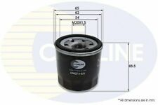 Oil Filter FOR SUBARU SVX 3.3 94->97 Coupe Petrol CX EG33DOHC 220 Comline