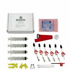AVID Hydraulik Scheibenbremsen Entlüftungskit MY09 mit DOT 5.1 Bremsflüssigkeit