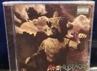 Anybody Killa - Mudface CD SEALED insane clown posse boondox blaze ya dead homie