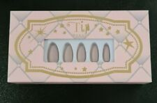 TIP BEAUTY GET THE POINT NAIL KIT BRAND NEW  FAST APPLICATION NEVER USED BNIB