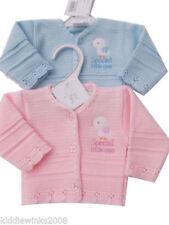 Pulls et cardigans bleu pour fille de 0 à 24 mois