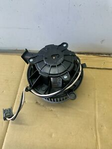 Vauxhall Astra J 2014 Heater Blower Fan Motor U7254002.