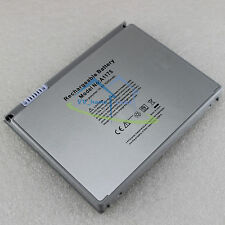 Batería para Apple MacBook Pro 15 pulgadas A1175 MA348G/A A1260 A1226 A1211 A1150