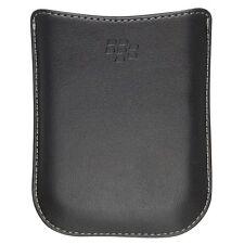BLACKBERRY pelle sintetica bustina da tasca per BOLD 8900 9780 hdw-18962-001